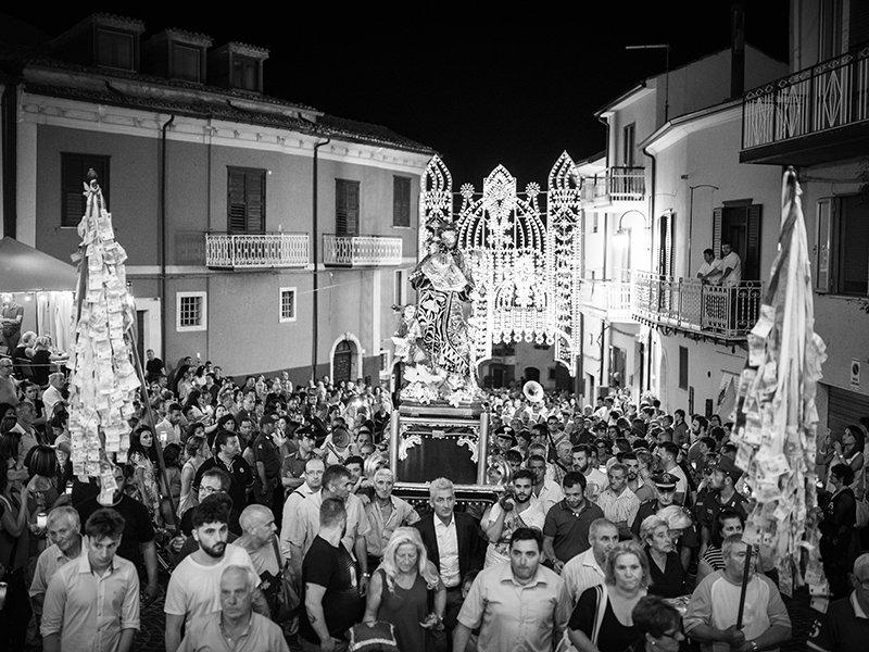 Santo di padova Processione di S.Antonio