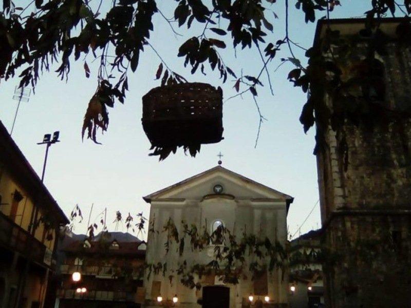 Sagra della castagna di Serino